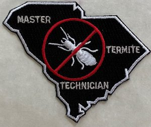 Master Termite Technician Qualified to Eradicate any termite infections in your home best of the best